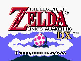 Zelda: Link's Awakening - 1