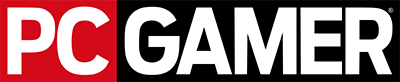 The PC Gamer logo. You know the one.